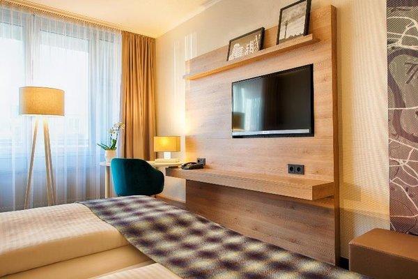 Leonardo Royal Hotel Dusseldorf Konigsallee - фото 4