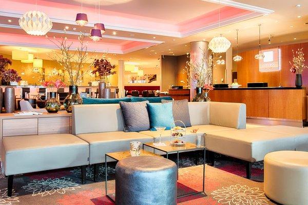 Leonardo Royal Hotel Dusseldorf Konigsallee - фото 5