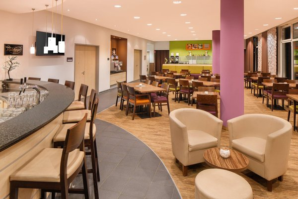 Holiday Inn Express Duesseldorf City Nord - 10