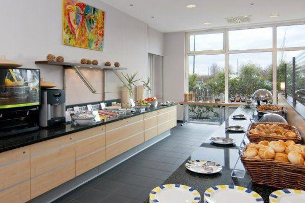 Holiday Inn Express Duesseldorf City Nord - 14