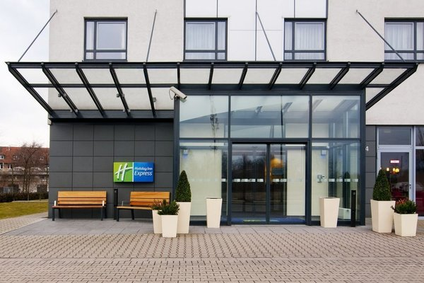 Holiday Inn Express Duesseldorf City Nord - 18