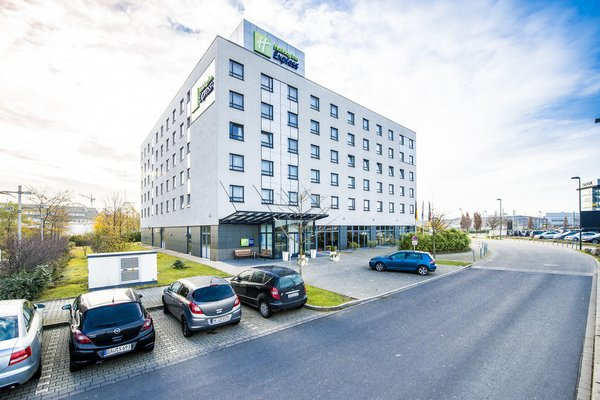 Holiday Inn Express Duesseldorf City Nord - 20
