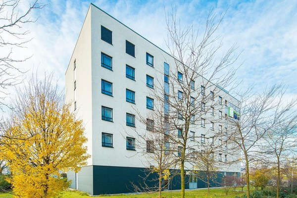 Holiday Inn Express Duesseldorf City Nord - 22