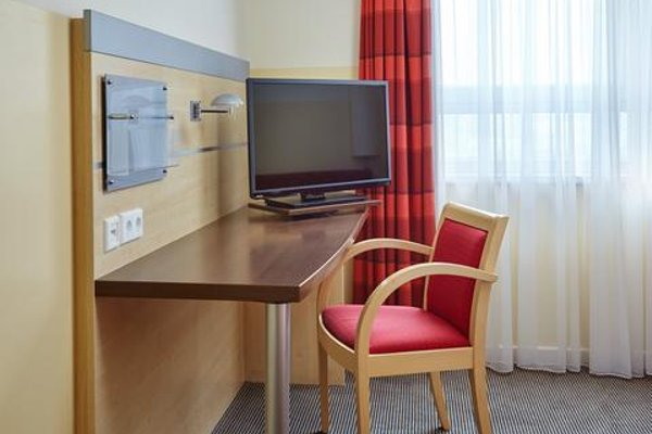 Holiday Inn Express Duesseldorf City Nord - 4