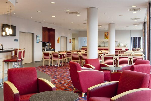 Holiday Inn Express Duesseldorf City Nord - 5