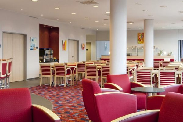 Holiday Inn Express Duesseldorf City Nord - 6