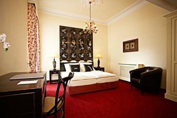 Hanseat-Hotel - фото 50