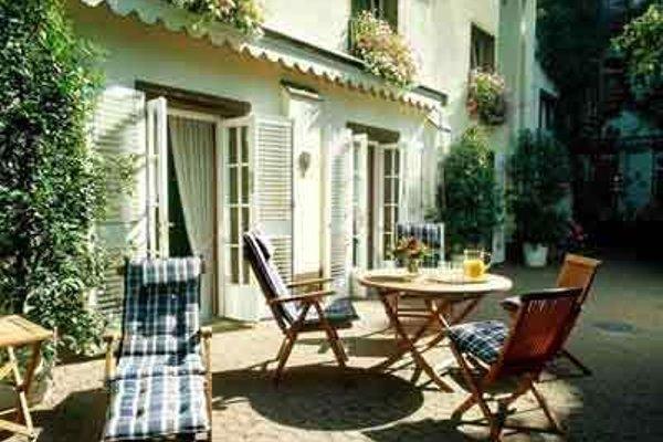 Hanseat-Hotel - фото 18