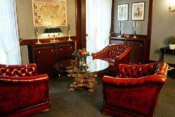 Hanseat-Hotel - фото 5