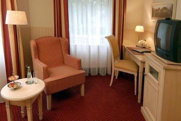 Hanseat-Hotel - фото 6