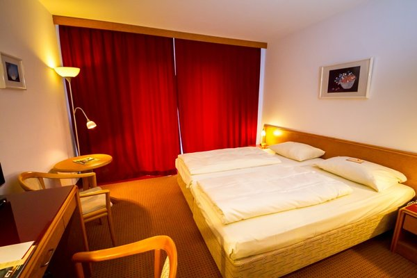 HK - Hotel Dusseldorf City - фото 9