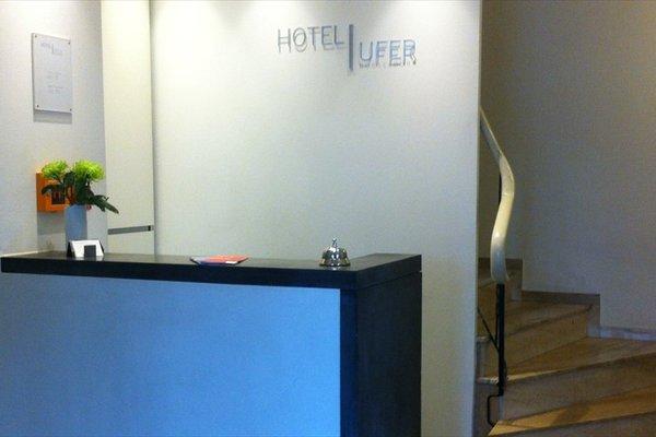 ART Hotel Ufer - фото 16