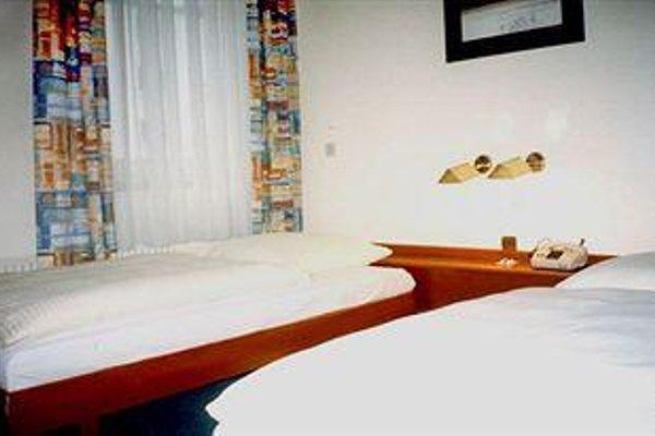 Hotel Mondial - фото 24
