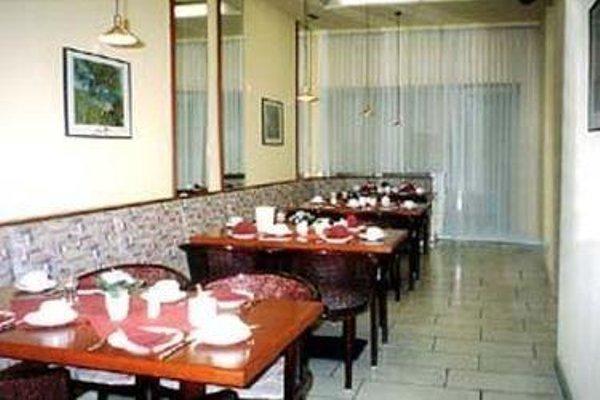 Hotel Mondial - фото 12