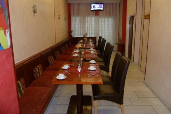 Hotel Mondial - фото 21