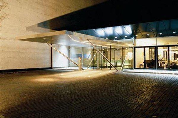 Innside by Melia Dusseldorf Seestern - фото 21