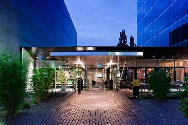Innside by Melia Dusseldorf Seestern - фото 22