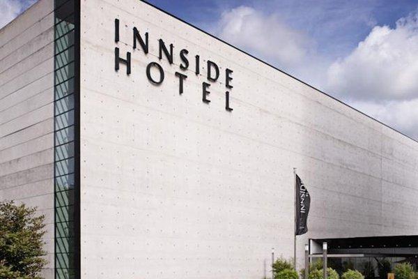 Innside by Melia Dusseldorf Seestern - фото 23