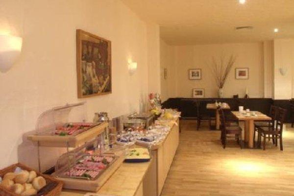 Stadthotel Dusseldorf - фото 13
