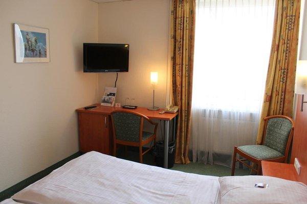 Stadthotel Dusseldorf - фото 3