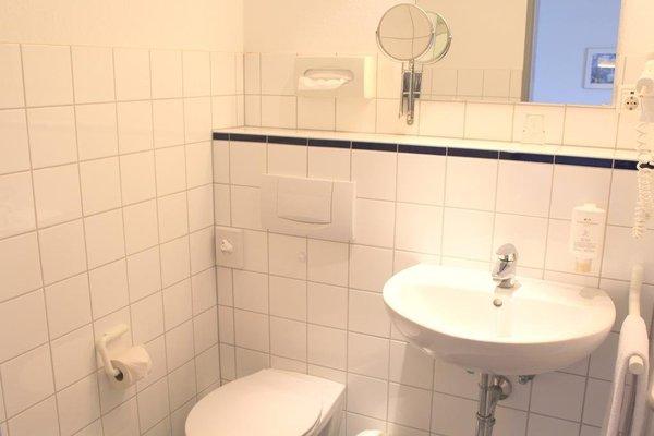 Stadthotel Dusseldorf - фото 6