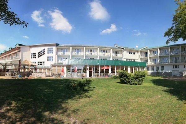Hotel Riviera - 19