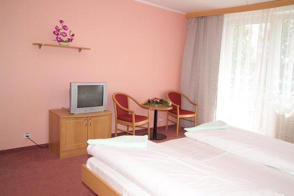 Hotel Riviera - 6