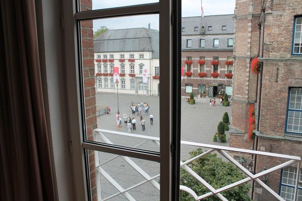 Hotel Am Rathaus - фото 13
