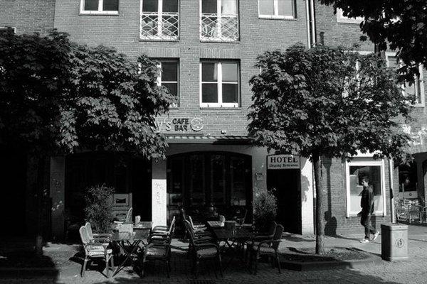 Hotel Am Rathaus - фото 23