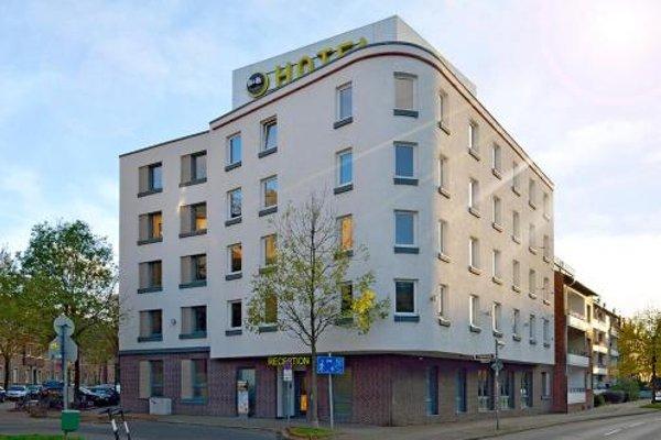 Premiere Classe Dusseldorf-City - 22