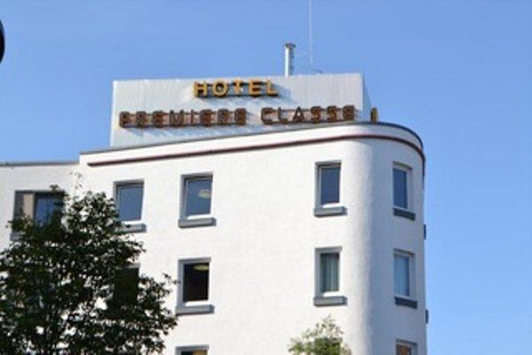 Premiere Classe Dusseldorf-City - 23
