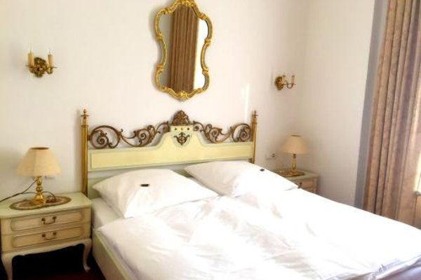 Hotel Bismarck - фото 25