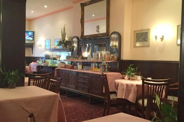 Hotel Bismarck - фото 16