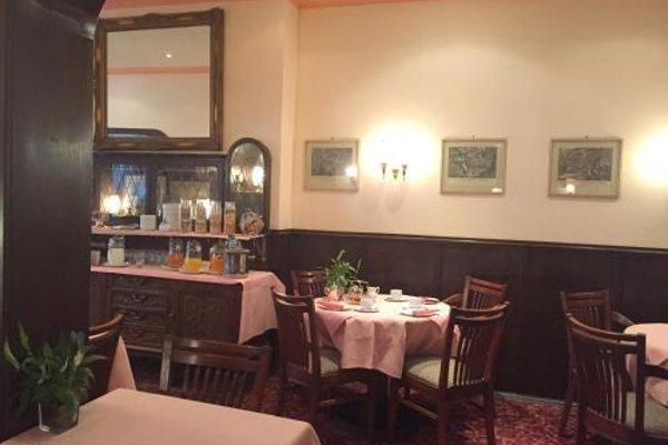 Hotel Bismarck - фото 18