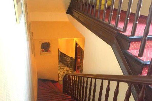 Hotel Bismarck - фото 21