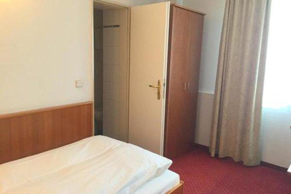 Hotel Bismarck - фото 6