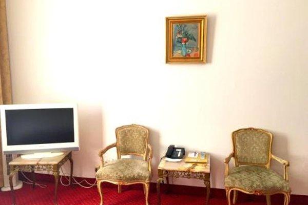 Hotel Bismarck - фото 9