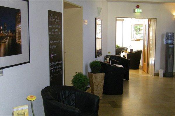 KEMPE Komfort Hotel - фото 6