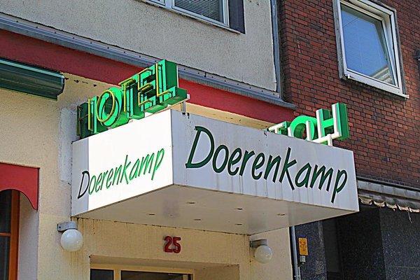 Hotel Doerenkamp - фото 15