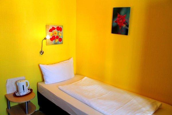 Hotel Doerenkamp - фото 4