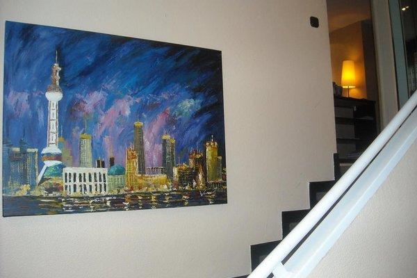 Hotel Doerenkamp - фото 8