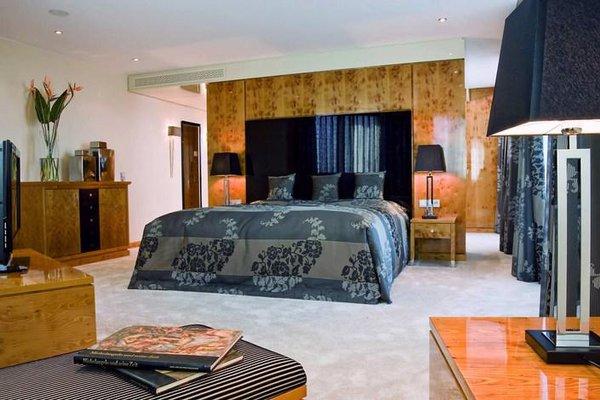 Maritim Hotel Dusseldorf - фото 16