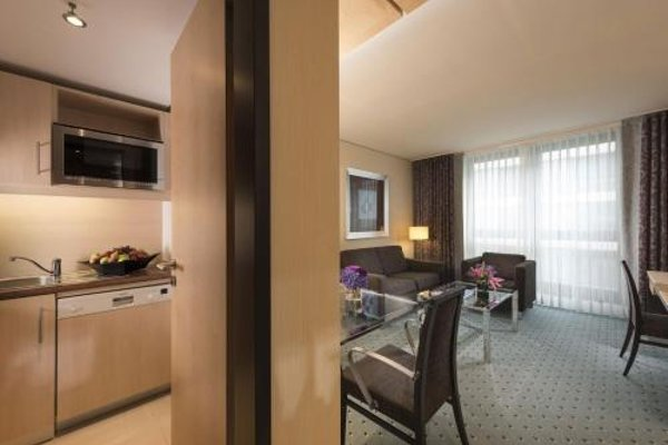 Maritim Hotel Dusseldorf - фото 11