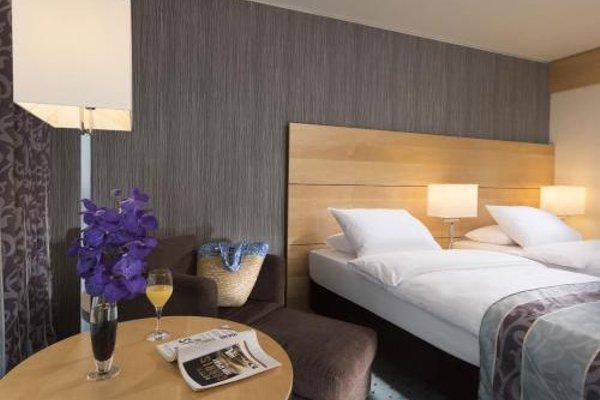 Maritim Hotel Dusseldorf - фото 3