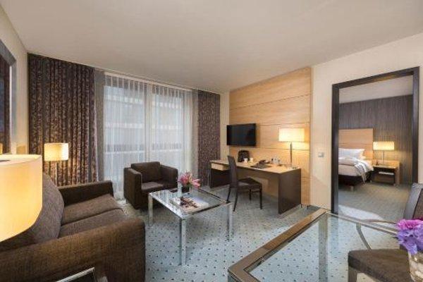 Maritim Hotel Dusseldorf - фото 5