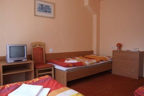 Hotel Petr Bezruc - фото 3