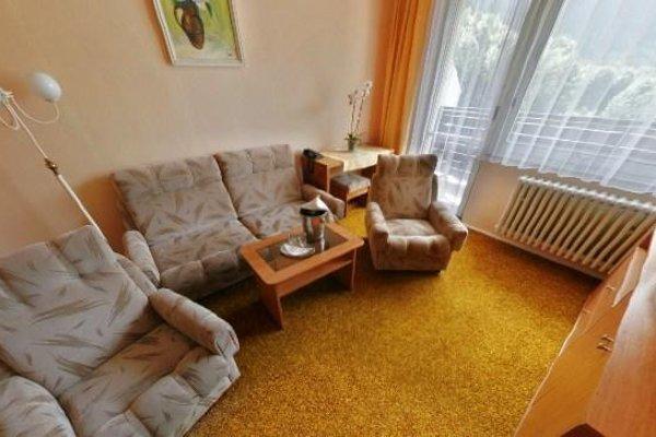 Hotel Petr Bezruc - фото 6