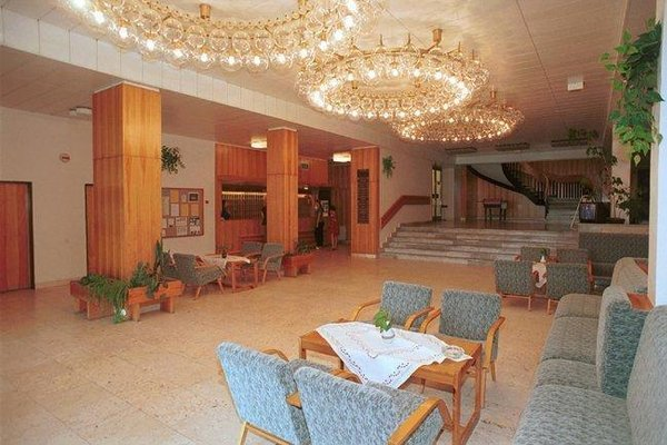Hotel Petr Bezruc - фото 8