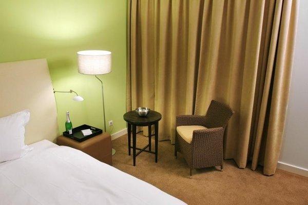 Tulip Inn Dusseldorf Arena - Superior - фото 27