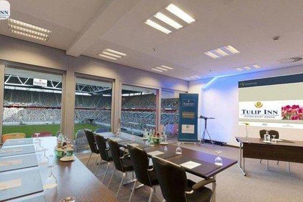 Tulip Inn Dusseldorf Arena - Superior - фото 15
